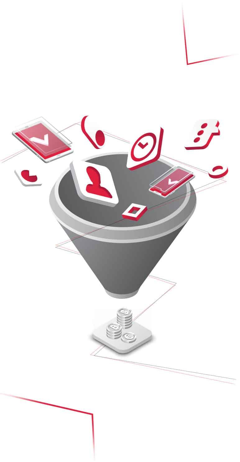 Conversionrate Optimierung durch Digitales Marketing